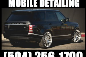 Photo #6: Fast, Quality & Affordable Detailing