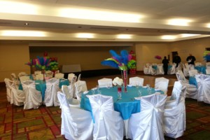 Photo #4: Prestige Events Miami, LLC