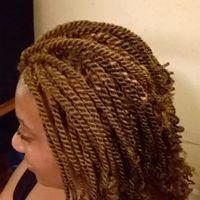 Photo #1: African Hair Braiding