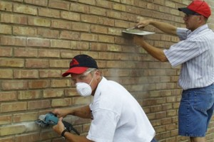 Photo #2: Nombach Roofing & Tuckpointing