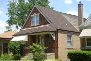Photo #3: Nombach Roofing & Tuckpointing