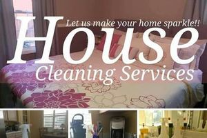 Photo #5: Serrano's Cleaning Services