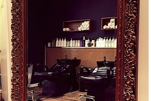 Photo #1: Anna Berman Salon