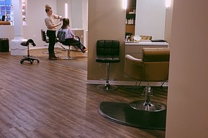 Photo #4: Anna Berman Salon