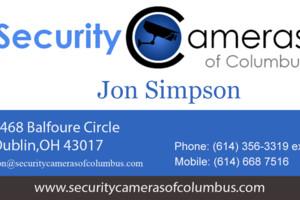 Photo #3: Security Cameras of Columbus