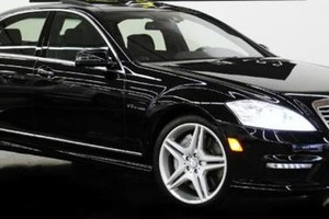 Photo #1: Fivewest Chauffeur Corp