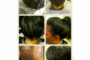 Photo #3: Hair By Jamille