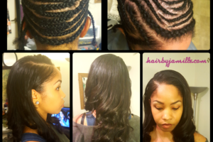 Photo #6: Hair By Jamille