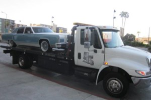 Photo #1: Segura' Towing