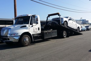 Photo #5: Segura' Towing