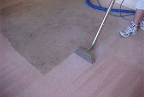Photo #2: R&R CARPET CLEANING