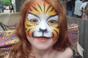 Photo #1: Face Painting by Elisabeth