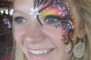 Photo #3: Face Painting by Elisabeth