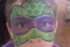 Photo #4: Face Painting by Elisabeth