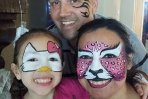 Photo #5: Face Painting by Elisabeth