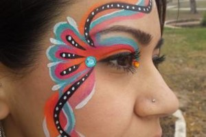 Photo #6: Face Painting by Elisabeth