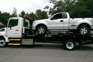 Photo #2: Family Towing Plus