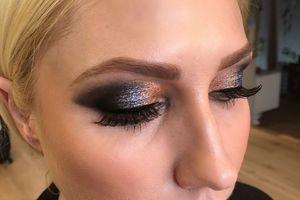 Photo #2: Joanna Makowski Hair & Makeup