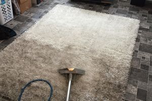Photo #4: Front Line Cleaning Services