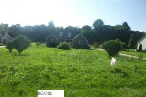 Photo #1: A&C Lawn Service