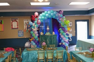 Photo #2: One Stop Vip Party Rentals
