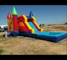 Photo #1: MJ Party Rentals