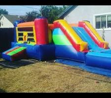 Photo #2: MJ Party Rentals
