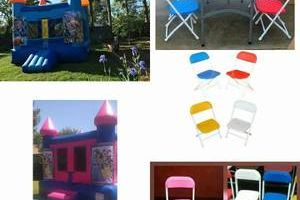 Photo #4: MJ Party Rentals