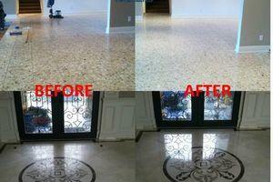 Photo #1: Segovia Flooring Services
