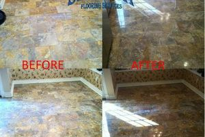 Photo #3: Segovia Flooring Services