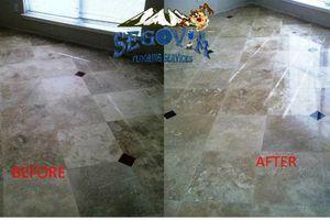 Photo #4: Segovia Flooring Services