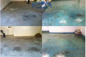 Photo #5: Segovia Flooring Services