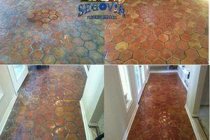Photo #6: Segovia Flooring Services