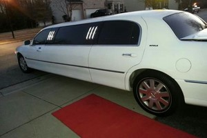 Photo #1: DC Limousine service LLC