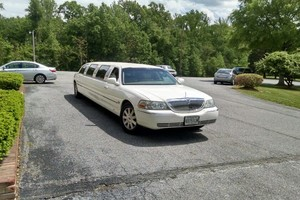 Photo #3: DC Limousine service LLC