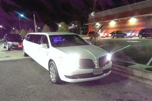 Photo #4: Classic Car Executive Service