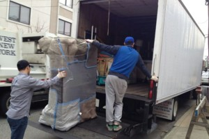 Photo #2: Happy Movers
