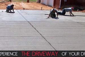 Photo #2: Big Red Concrete