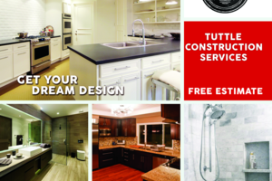 Photo #1: Tuttle Construction Services Inc.