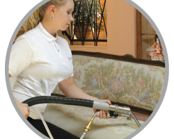 Photo #4: Dry Choice Carpet Cleaning