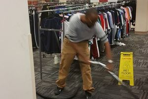 Photo #3: Photo Finish Janitorial & Commercial Cleaning