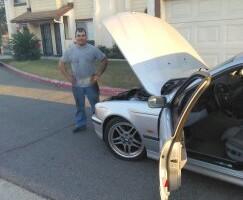 Photo #3: Daves Quality Auto Service