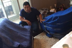 Photo #2: Diego Moving Services