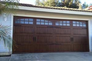 Photo #2: Southern Garage Doors Inc.