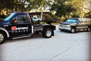 Photo #1: Empire Towing LLC.