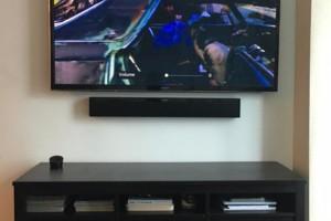 Photo #4: ELP Tv Install