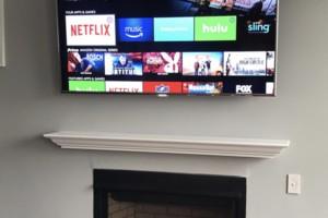 Photo #5: ELP Tv Install
