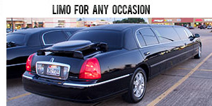 Photo #1: ABC Charters & Limousine