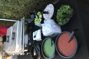 Photo #4: Taco Time Catering