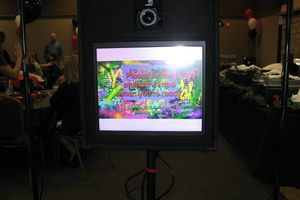 Photo #3: Ace's Rock N Sounds Photo Booth and Party Stuff